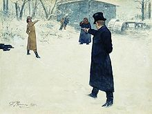 Eugenij Onegin